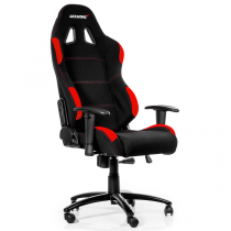 AK Racing Gaming Chair Black & Red