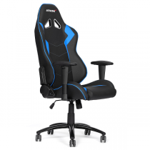 AK Racing Octane Gaming Chair Black & Blue £224.99