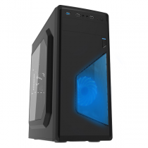 AMD 7300 Gaming PC 4GB 500GB Windows 10 Pro: £219.99