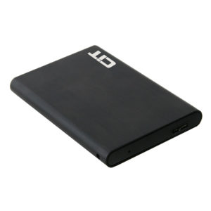 External Hard Drives available with 250GB, 320GB, 500GB and 1TB of storage!