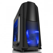 Quad Core Gaming PC Tower
