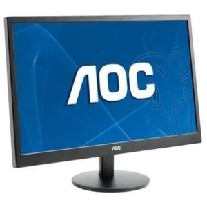 AOC E2270SWN 21.5 Wide TN Monitor £87.99