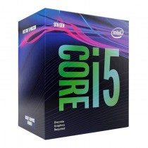 Intel Core i5-9400F CPU 1151 2.9 GHz 4.1 Turbo 6-Core 65W 14nm 9MB Cache Coffee Lake Refresh