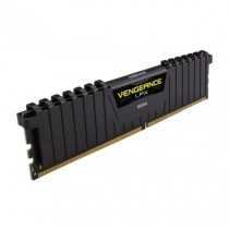 Corsair Vengeance LPX 8GB DDR4 3000MHz (PC4-24000) CL16 XMP 2.0 DIMM Memory