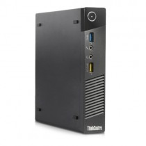 Lenovo ThinkCentre M93P i5-4570T 2.9GHz 4GB 120GB SSD TINY Win 10