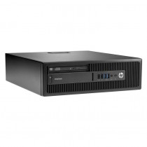 HP ProDesk 400 G1 G3220 3GHz SFF Win 10 – Customisable