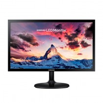 "Samsung LS22F350FHUXEN 22"" Full HD Widescreen Monitor D-Sub HDMI 5ms"
