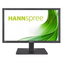 "Hannspree G HE225HPB 21.5"" Full HD LED Monitor VGA HDMI 6.5ms"