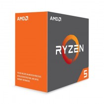 AMD Ryzen 5 3600 CPU with Wraith Stealth Cooler AM4 3.6GHz 4.2 Turbo 6-Core 65W 35MB Cache 7nm 3rd Gen No Graphics Matisse