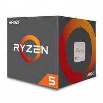 AMD Ryzen 5 3600 CPU with Wraith Stealth Cooler AM4 3.6GHz (4.2 Turbo) 6-Core 65W 35MB Cache 7nm 3rd Gen No Graphics Matisse