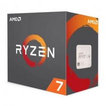 AMD Ryzen 7 3800X CPU with Wraith Prism RGB Cooler 8-Core AM4 3.9GHz (4.5 Turbo) 105W 7nm 3rd Gen No Graphics Matisse