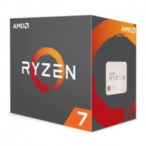 AMD Ryzen 7 3700X CPU with Wraith Prism RGB Cooler 8-Core AM4 3.6GHz (4.4 Turbo) 65W 7nm 3rd Gen No Graphics
