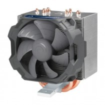 Arctic Freezer 12 CO Compact Semi Passive Heatsink & Fan for Continuous Operation Intel & AM4 Sockets Dual Ball Bearing 6 Year Warranty