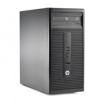 HP 280 G1 i3 4th Gen MT Win 10 – Customisable