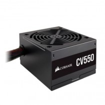 Corsair 550W CV Series CV550 PSU Sleeve Bearing Fan Fully Wired 80+ Bronze