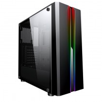 Ryzen 5 2600X 16GB RAM GTX1660 6GB 1TB HDD 120GB SSD Water Cooled Gaming PC - Windows 10