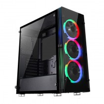 Quad Core AMD A8 9600 Gaming PC Tower With WIFI & 8GB 1TB HDD 1GB Graphics