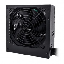 Pulse Power Plus 500W PSU ATX 12V 80PLUS Bronze & ErP 4 x SATA PCIe Fluid Dynamic Fan