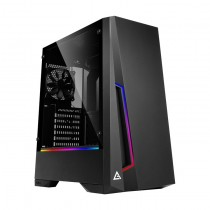 Antec DP501 Black Dark Phantom Gaming Case With Window