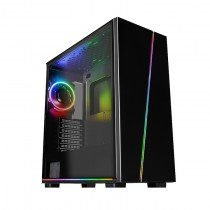 Intel Core i7-9700 9th Gen Gaming PC 8GB 120GB SSD ULTRA FAST - Customisable