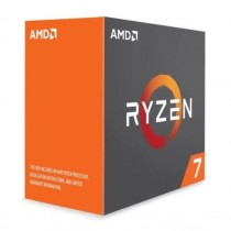 AMD Ryzen 7 3800X CPU with Wraith Prism RGB Cooler 8-Core AM4 3.9GHz 4.5 Turbo 105W 7nm 3rd Gen No Graphics Matisse