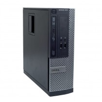 Dell Optiplex 3010 SFF i3 3220 4GB 500GB + Windows 10
