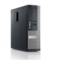 Dell Optiplex 390 SFF i3 2120 4GB 500GB + Windows 10
