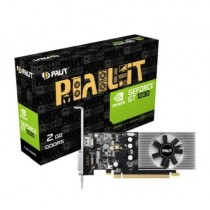 Palit GeForce GT1030 2GB GDDR5 PCIe3 DVI HDMI 1468MHz Clock Low Profile (No Bracket)