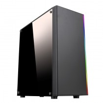 Quad Core AMD A8 9600 Gaming PC Tower With WIFI 8GB 1TB HDD 1GB Graphics