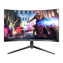 "piXL CM27GF5 27"" 144Hz LED Widescreen Freesync 0.5ms Speakers Frameless Curved Gaming Monitor"
