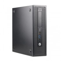 HP ProDesk 600 G1 i3 4th Gen SFF Win 10 – Customisable