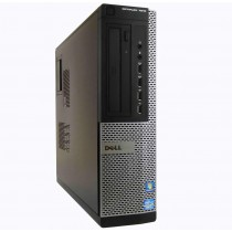 Dell Optiplex Core i5 2400 8GB RAM, 500GB HDD, 120GB SSD DT PC, Windows 10 1GB Graphics