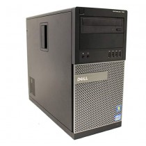 Dell Optiplex 790 MT i3 2100 8GB 1000GB + Windows 10