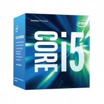 Intel Core i5-7400 CPU 1151 3.0 GHz Quad Core 65W 14nm 6MB Cache HD GFX 8 GT/s Kaby Lake