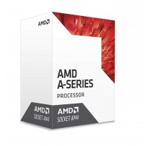 AMD A10 X4 9700 CPU, AM4, 3.5GHz (3.8 Turbo), Quad Core, 65W, 2MB Cache, 28nm CPU
