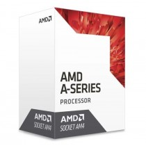 AMD A8 9600 Bristol Ridge 3.1GHz Quad Core CPU
