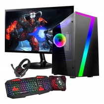 Core i5 FORTNITE GAMING BUNDLE 8GB RAM 4GB GTX1650 1TB Windows 10