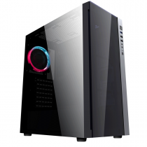 AMD A10 Quad Core Gaming PC Tower With WIFI & 8GB 1TB HDD 120gb SSD 2GB 1030 Graphics