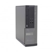 Dell OptiPlex 3020 i5 4th Gen SFF Win 10 – Customisable