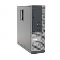 Dell OptiPlex 7010 i5 3rd Gen SFF Win 10 – Customisable