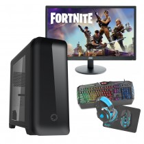 Cheap Core i5 FORTNITE GAMING BUNDLE, 8GB RAM, 4GB GTX1650, 1TB with Windows 10