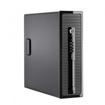 HP PRODESK 400 G1 SMALL FORM FACTOR i3 4130 3.4GHz