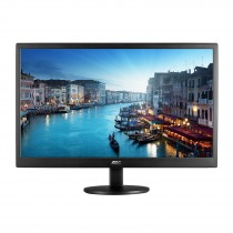 AOC E2470SWHE 23.6 WIDE TN LED MONITOR