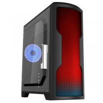 Cheap Quad Core AMD A8 6600K Gaming PC 8GB 1TB HDD & 120gb SSD 4GB RX560 WIFI & Win 10