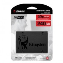 Kingston 240GB SSD Now A400 SSD