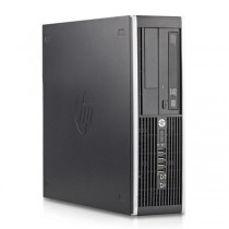 HP Compaq Pro 6300 i5 3rd Gen SFF Win 10 – Customisable