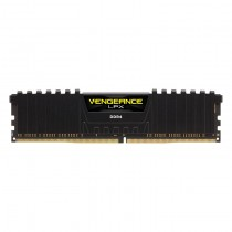 Corsair Vengeance LPX 8GB DDR4 3000MHz PC4-24000 CL16 XMP 2.0 DIMM Memory