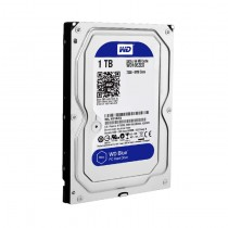 "WD 3.5"" 1TB SATA3 Blue Series Hard Drive 7200RPM 64MB Cache"