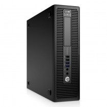 HP EliteDesk 800 G1 i3 4th Gen SFF Win 10 – Customisable