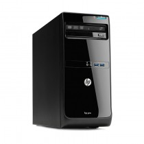 HP Pro 3500 i3-3220 3.4GHz MT Win 10 – Customisable